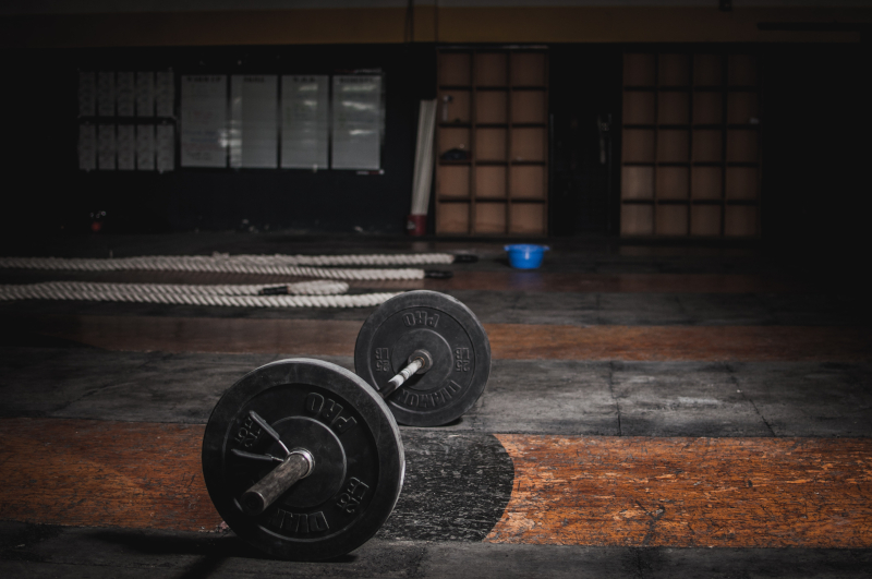 Barbell complex guide