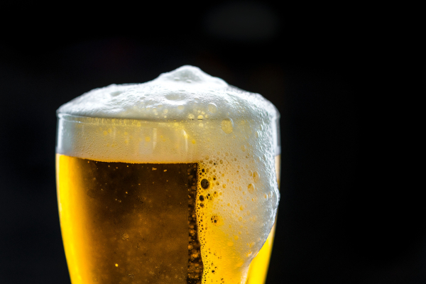 Beer raises estrogen more than any other drink
