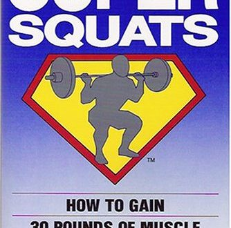 Super Squats for mass